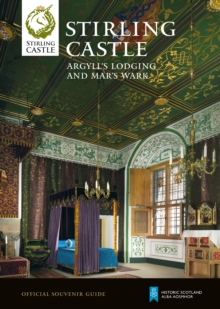 Stirling Castle, Paperback / softback Book
