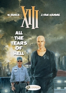 XIII : All the Tears of Hell v. 3, Paperback / softback Book