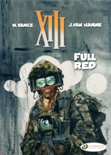 XIII : Full Red v. 5, Paperback Book