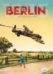 Berlin - the Seven Dwarves, Paperback Book