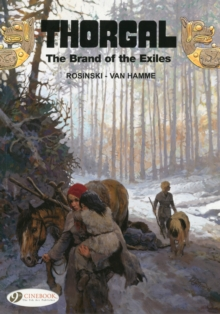The Brand of Exiles : Vol. 12, Paperback Book