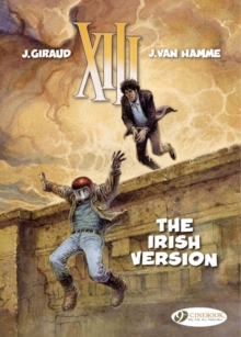 XIII : The Irish Version Irish Version v. 17, Paperback Book