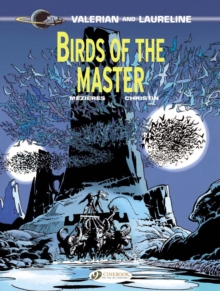 Valerian : Birds of the Master v. 5, Paperback / softback Book