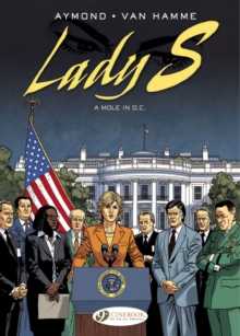 Lady : Mole in D.C. 4, Paperback Book