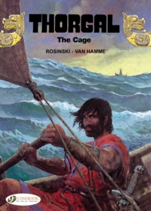 Thorgal : Cage v. 15, Paperback / softback Book