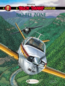 Buck Danny : No-Fly Zone Volume 4, Paperback Book