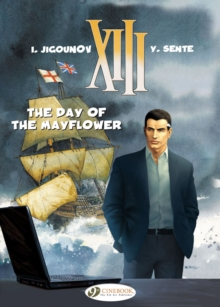 XIII : The Day of the Mayflower 19, Paperback Book