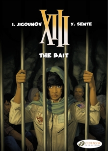 XIII : The Bait 20, Paperback / softback Book
