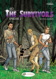 The Survivors : Episode 2 Episode 2, Paperback Book