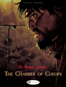The Chamber of Cheops, Paperback Book