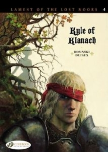 Kyle of Klanach, Paperback Book