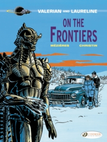 On the Frontiers, Paperback / softback Book