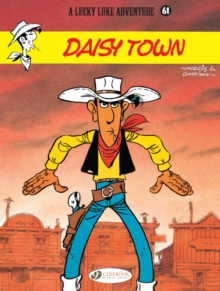 Daisy Town, Paperback Book