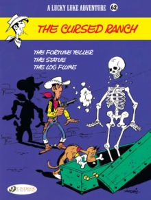 The Cursed Ranch, Paperback / softback Book