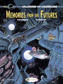 Memories from the Futures, Paperback Book