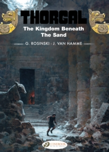 The Kingdom Beneath the Sand, Paperback / softback Book