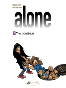 Alone : Vol. 7, Paperback Book