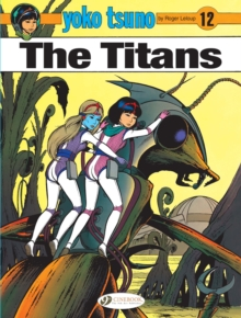 The Titans, Paperback Book
