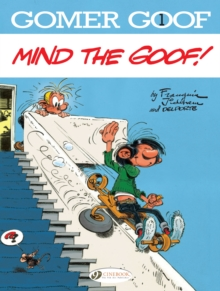 Mind the Goof, Paperback / softback Book