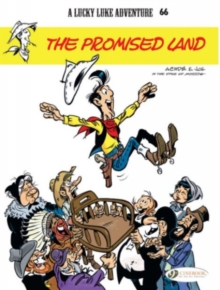 The Promised Land, Paperback Book
