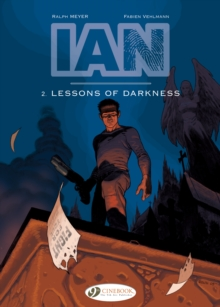 Ian Vol. 2: Lessons Of Darkness, Paperback / softback Book