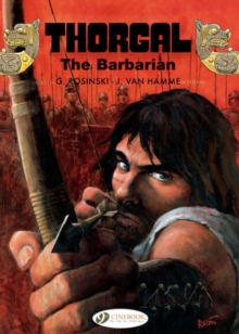 The Barbarian, Paperback / softback Book