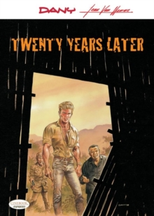 Twenty Years After, Paperback / softback Book