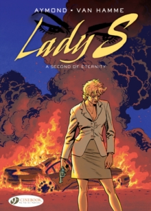 Lady S. Vol. 6: A Second Of Eternity, Paperback / softback Book