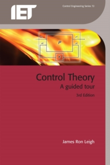 Control Theory : A guided tour, PDF eBook