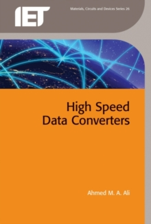 High Speed Data Converters, Hardback Book