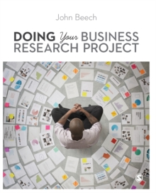 Doing Your Business Research Project, Paperback / softback Book