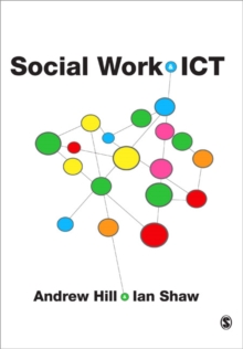 Social Work and ICT, Paperback / softback Book