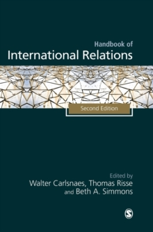Handbook of International Relations, Hardback Book