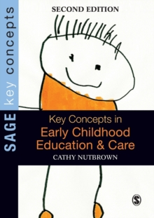 Key Concepts in Early Childhood Education and Care, Paperback Book