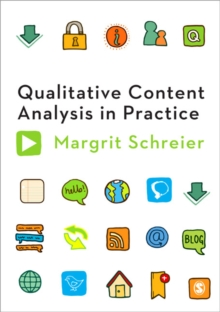 Qualitative Content Analysis in Practice, Paperback Book