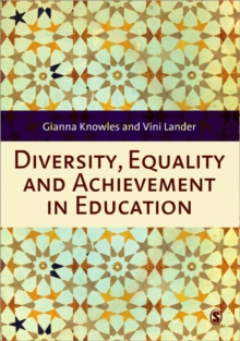 Diversity, Equality and Achievement in Education, Paperback / softback Book