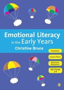 Emotional Literacy in the Early Years, Paperback / softback Book