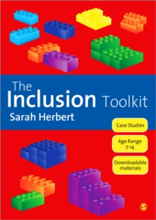 The Inclusion Toolkit, Paperback / softback Book
