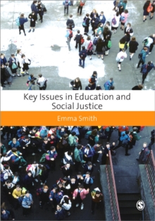 Key Issues in Education and Social Justice, Paperback Book