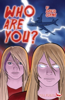 Who Are You?, EPUB eBook