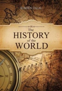 The History of the World, Paperback Book