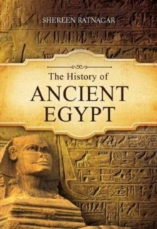 The History of Ancient Egypt, Paperback / softback Book