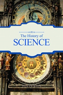The History of Science, Paperback / softback Book