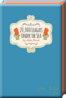 20,000 Leagues Under the Sea, Hardback Book