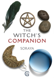 The Witch's Companion, Paperback Book