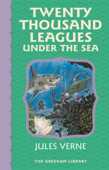 Twenty Thousand Leagues Under the Sea, EPUB eBook