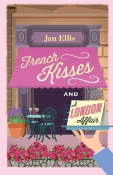 French Kisses and a London Affair, Paperback Book
