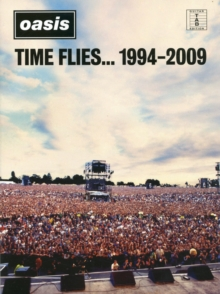 Oasis : Time Flies... 1994-2009, Paperback Book