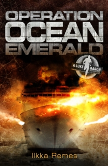 Operation Ocean Emerald, Paperback Book