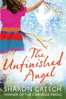 The Unfinished Angel, Paperback / softback Book